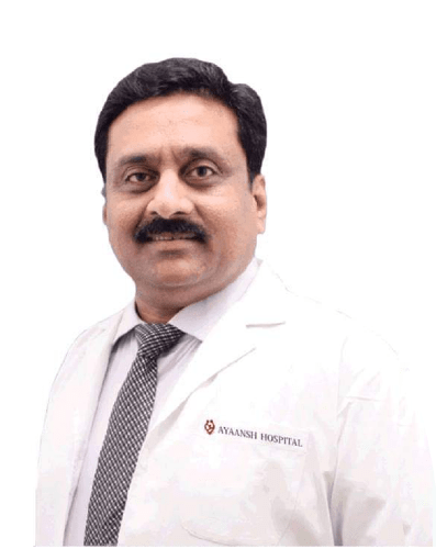 Best Oncology Surgeon in Bangalore